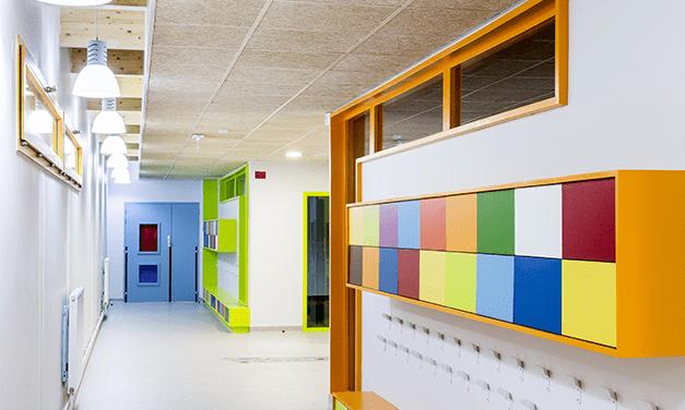 Ecole Maternelle Les Boutours - Rosny sous bois