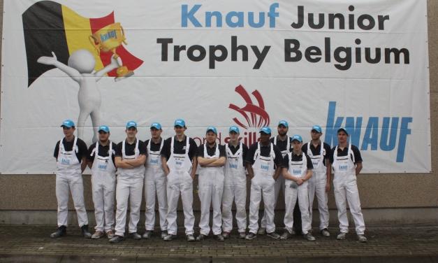 Knauf Junior Trophy Belgium
