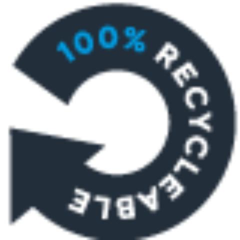recycling rold 12 danoline Knauf